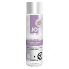 JO Agape Water Based  Glycerine Free - 4 oz
