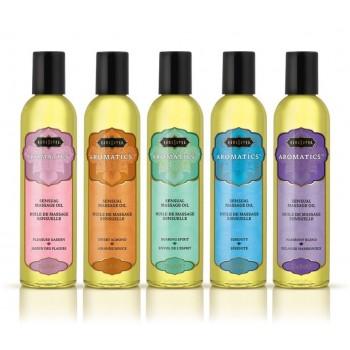 Kama Sutra Massage Oil    8 oz