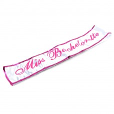 Miss Bachelorette Sash