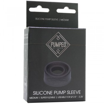 Pumped Silicone Pump Sleeve