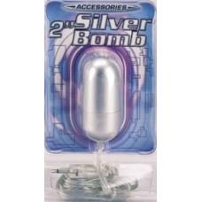 Silver Bomb Accessory