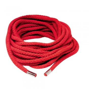 Fetish Fantasy Japanese Silk Rope 35 ft