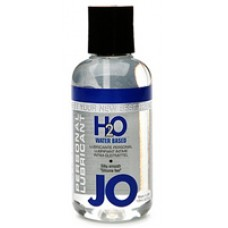 JO H2O Water Based Personal Lubricant - 4.0 oz