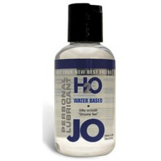 JO H2O Water Based Personal Lubricant - 2.0 oz