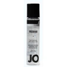 JO Premium Silicone Personal Lubricant - 1 oz