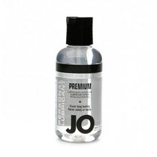 JO Premium Silicone Personal Lubricant - 2.5 oz
