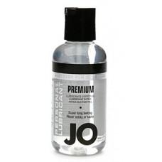 JO Premium Silicone Personal Lubricant - 4.0 oz
