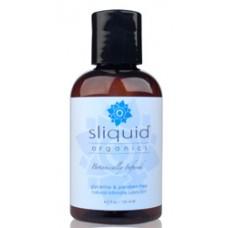Sliquid Organics Natural Lubricant 4.2 oz