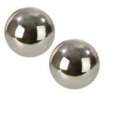 Metallic Weighted Orgasm Balls