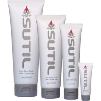 Hathor's - Sutil Luxe Lubricant