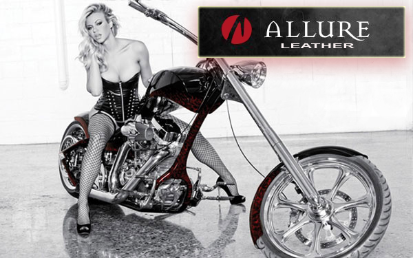 7 Allure Leather